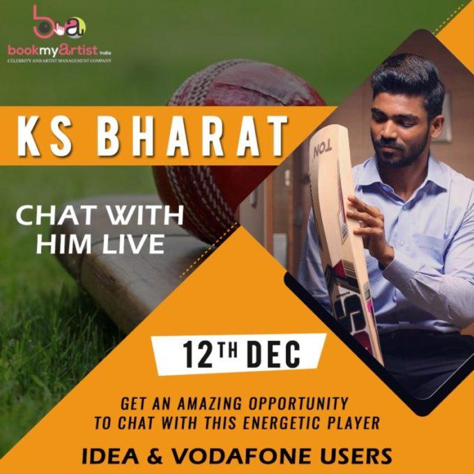 KS Bharat
