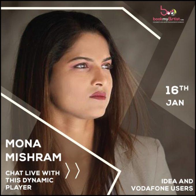 Mona Meshram