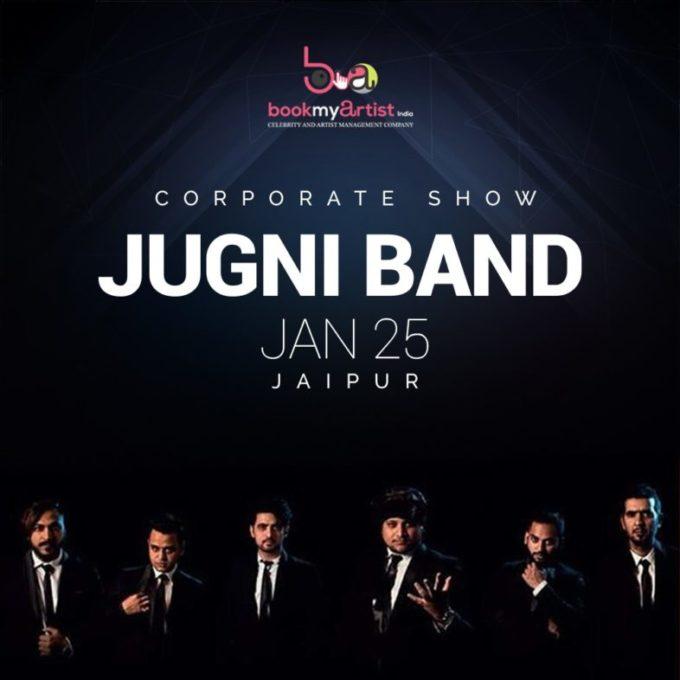 Jugni Band