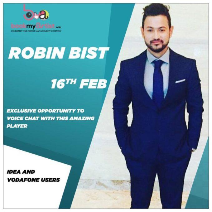 Robin Bist