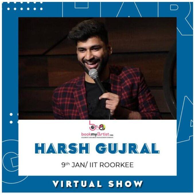 Harsh Gujral