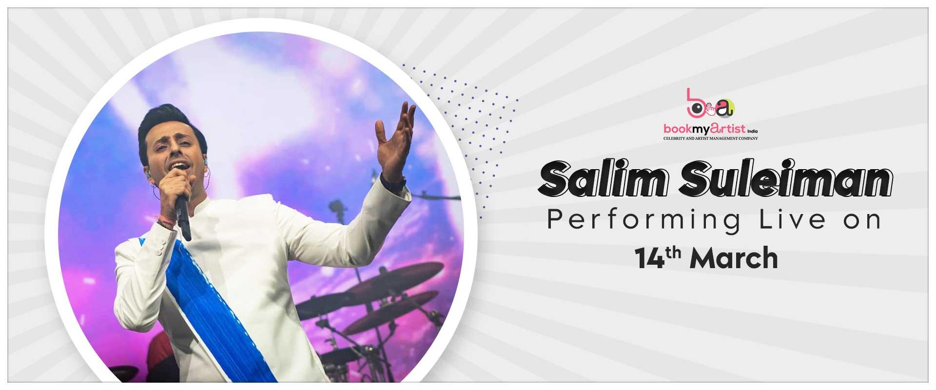 Saleem Suleman